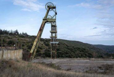 Le site de pollution de la vallée de l'Orbiel (Aude)