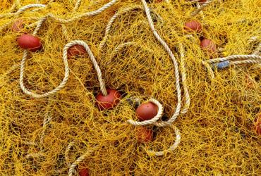 Filet Pêche France Indigo