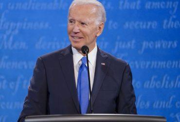 Joe Biden élu nouveau président des Etats Unis.