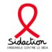 Le Logo de Sidaction.